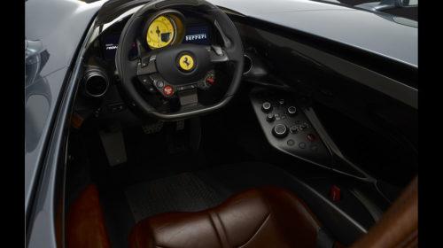 Ferrari Monza SP1 Monoposto 7