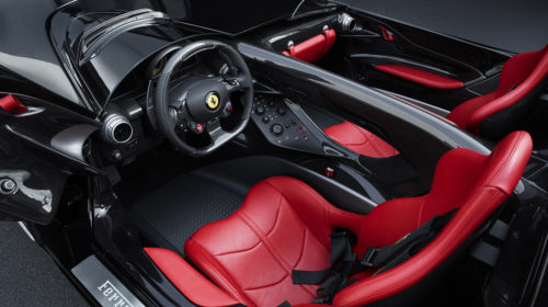 Ferrari Monza SP2 Biposto 4