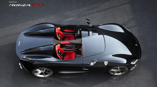Ferrari Monza SP2 Biposto 7