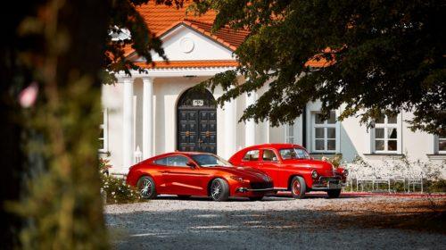Ford Mustang Warszawa M20 5