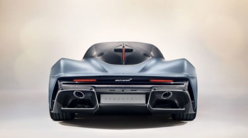 2019 McLaren Speedtail 3