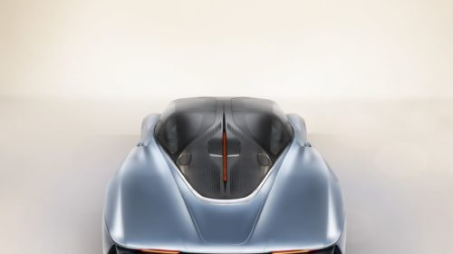 2019 McLaren Speedtail 6