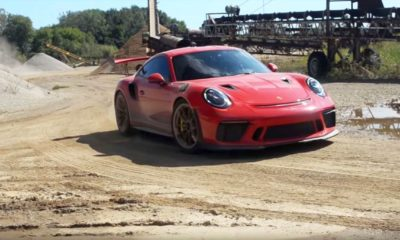 GT3RS Tax the Rich