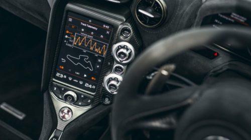 McLaren 720S Track Pack 5