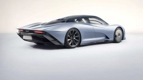 McLaren Speedtail leaked 3 1