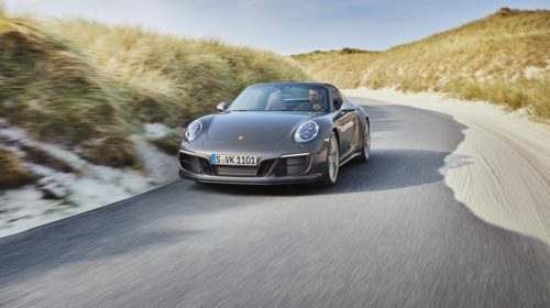 Porsche 911 targa 4 gts exclusive manufaktur edition 01