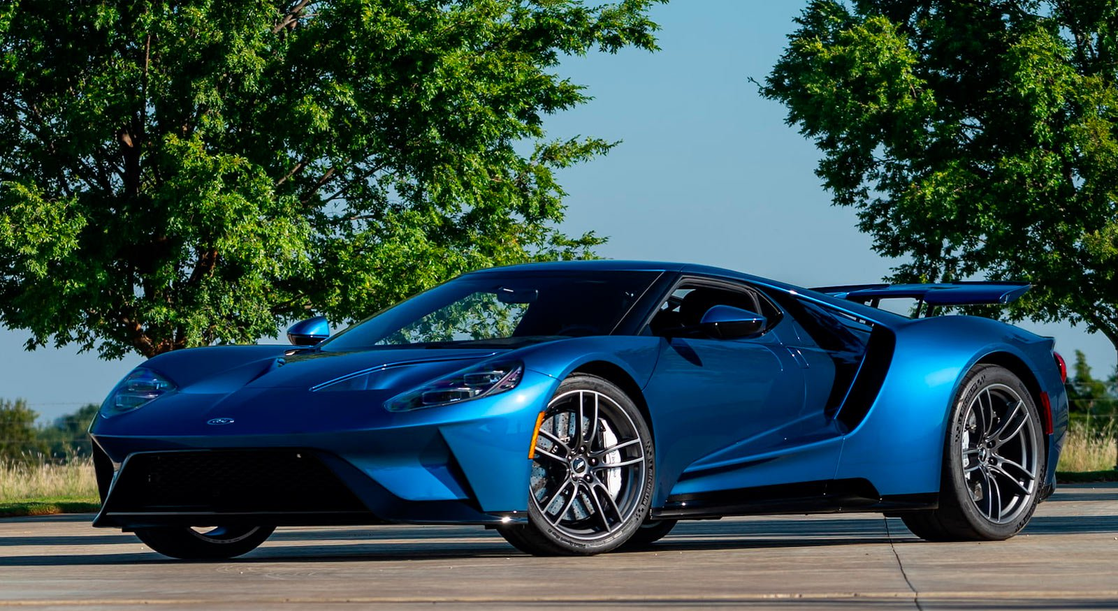 john cena ford gt goes to its sixth owner 01