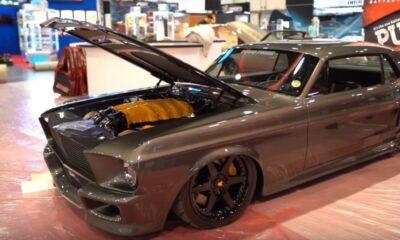 Ferrari-Engine-Corruptt-Mustang-2