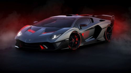 Lamborghini SC18 Alston-3