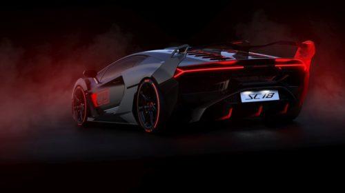 Lamborghini SC18 Alston-4