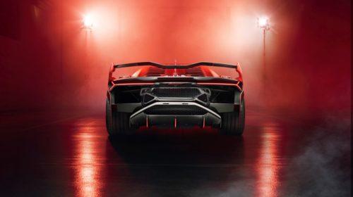 Lamborghini SC18 Alston-7