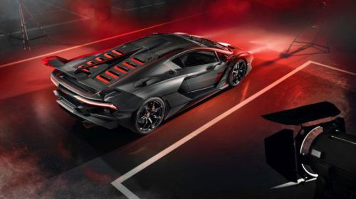 Lamborghini SC18 Alston-9