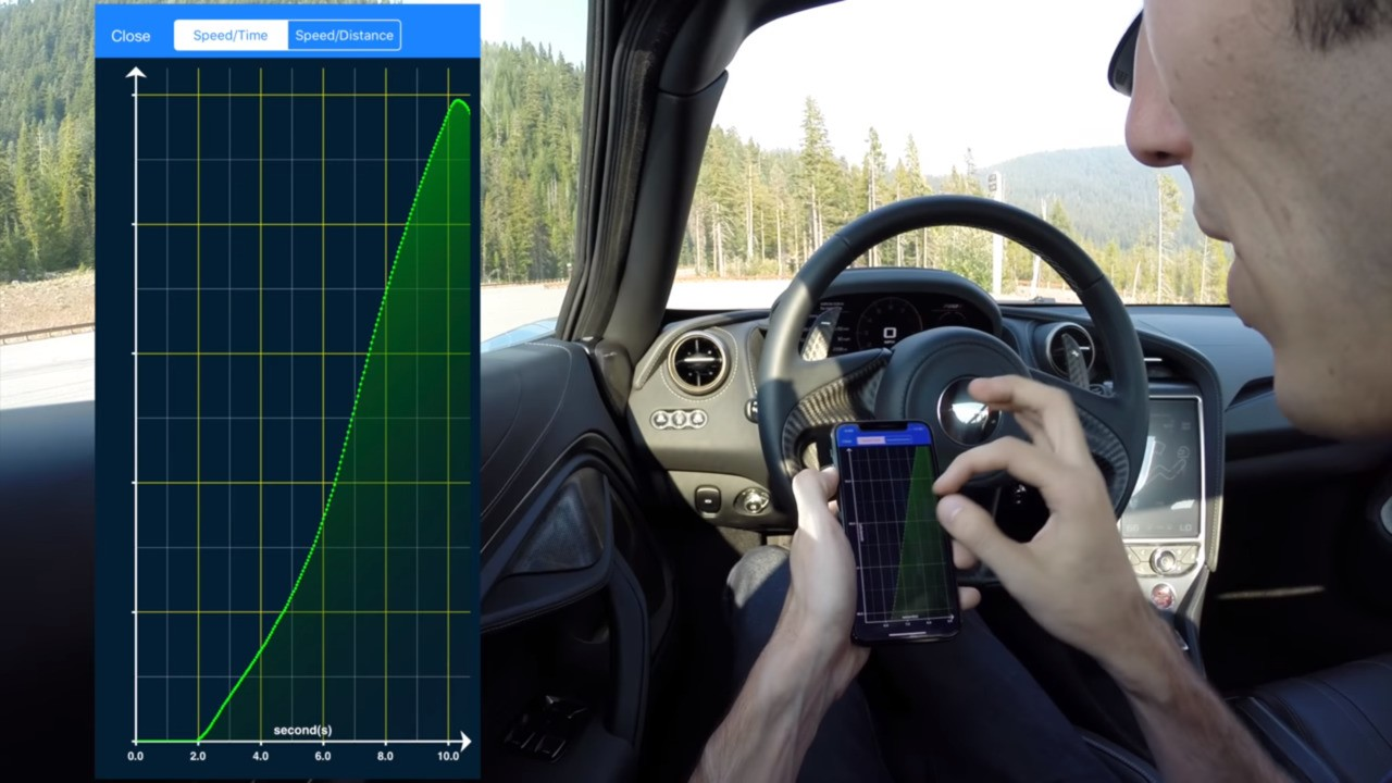 Mclaren-720S-Gear-Shifts-too-fast-datalogger-to-record