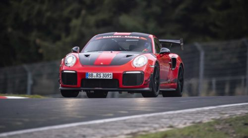 porsche 911 gt2 rs mr record nurburgring 01