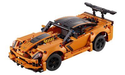 LEGO Technic Corvette ZR1