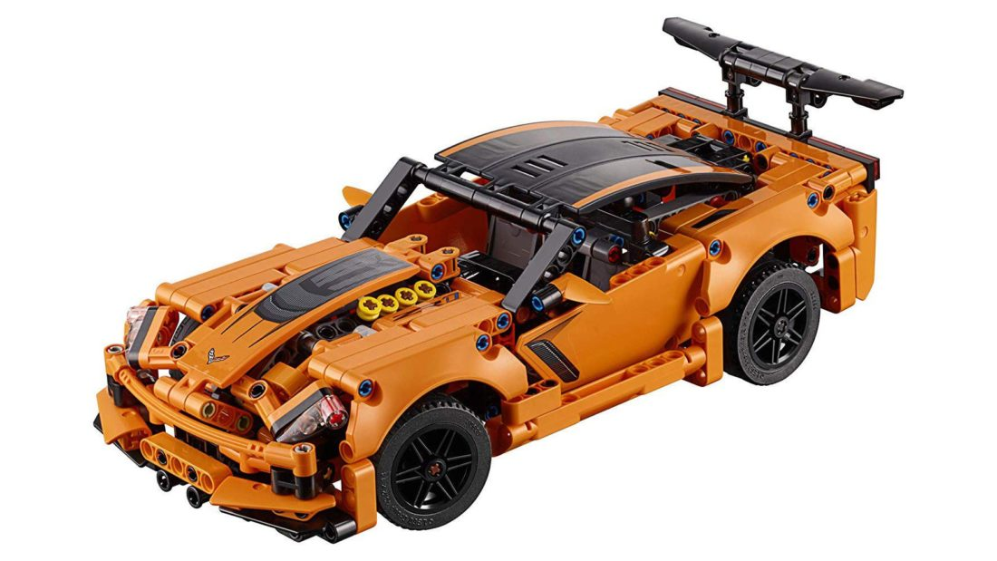 LEGO Technic Corvette ZR1