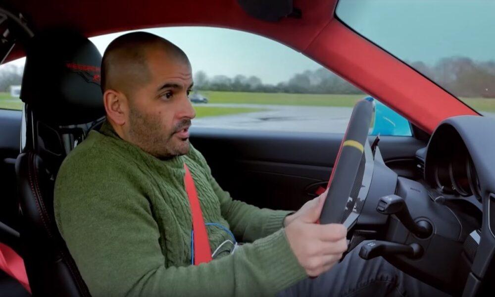 BBC Top Gear Season 26 trailer