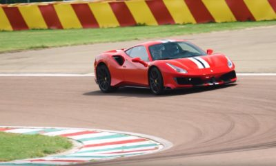 Ferrari 488 Pista-Chris Harris-Top Gear