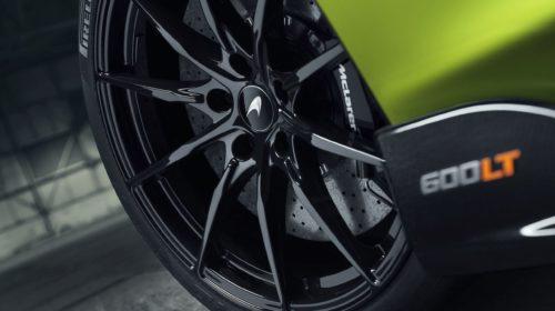 McLaren 600LT Spider-Detroit Motor Show-6