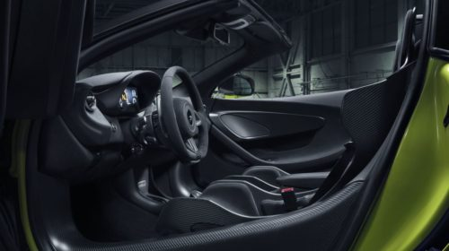 McLaren 600LT Spider-Detroit Motor Show-7