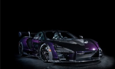 McLaren Senna-Barett Jackson-auction-2019-2