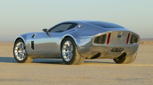 Superformance Ford Shelby GR-1