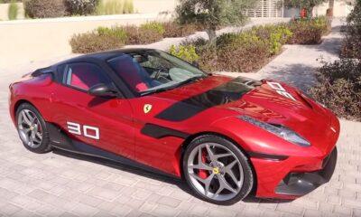 Ferrari SP30 Arya-3