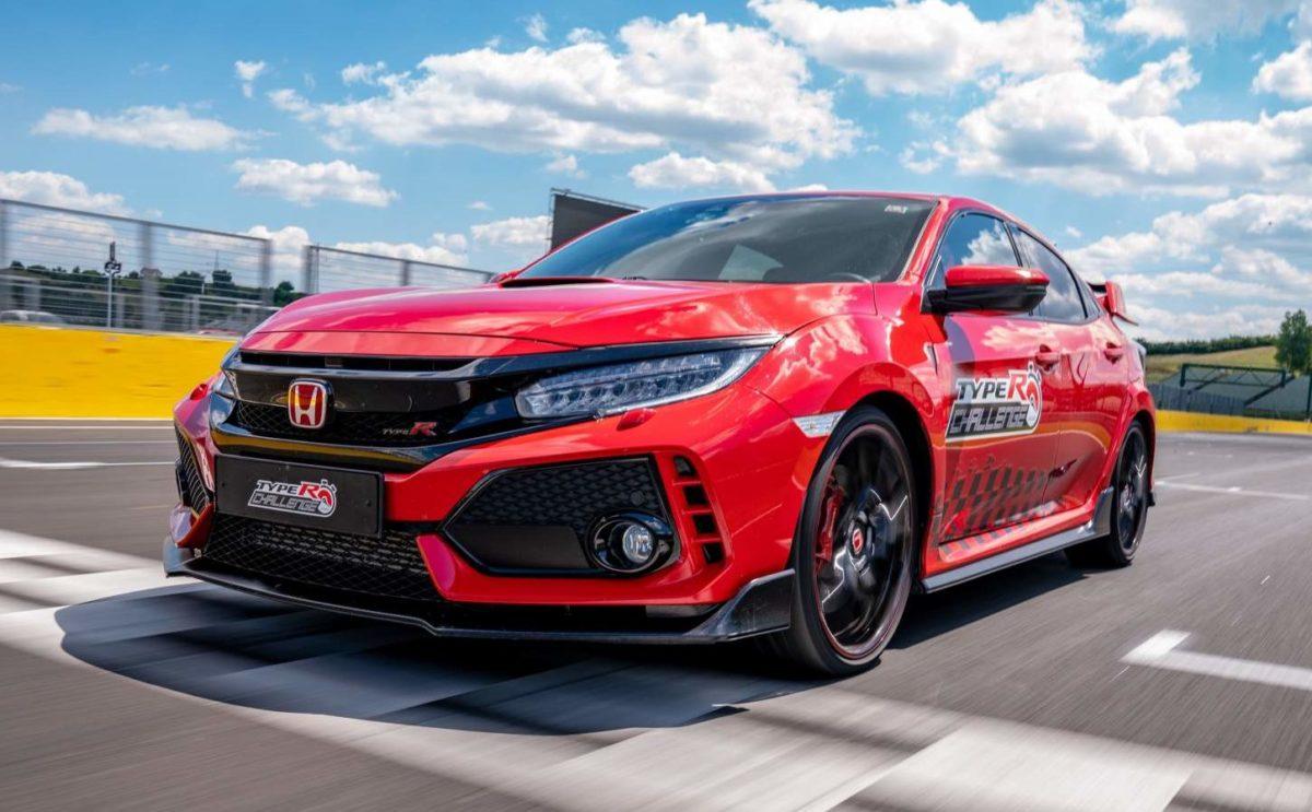 Honda Civic Type R Factory will Shut Down in 2022