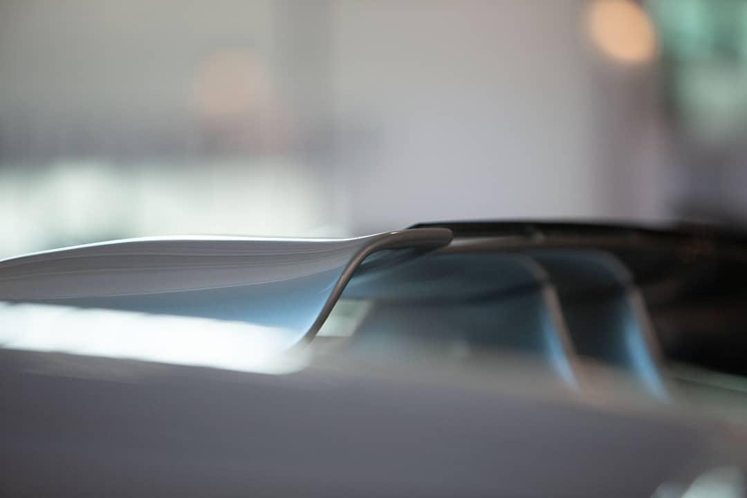 Pagani-2019 Geneva Motor Show teaser