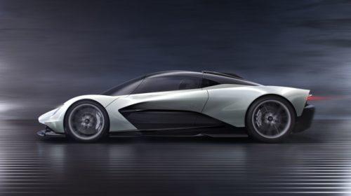 Aston Martin AM-RB 003 Concept-2019 Geneva Motor Show-2
