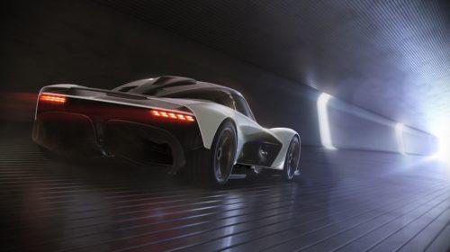 Aston Martin AM-RB 003 Concept-2019 Geneva Motor Show-4