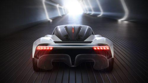 Aston Martin AM-RB 003 Concept-2019 Geneva Motor Show-5
