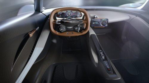 Aston Martin AM-RB 003 Concept-2019 Geneva Motor Show-7
