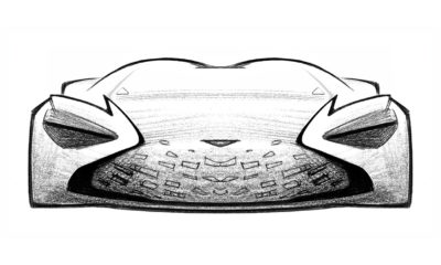 Aston Martin DBS GT Zagato Centenary