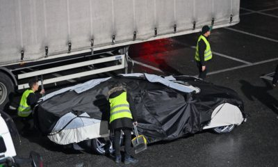 Bugatti Atlantic-2019 Geneva Motor Show