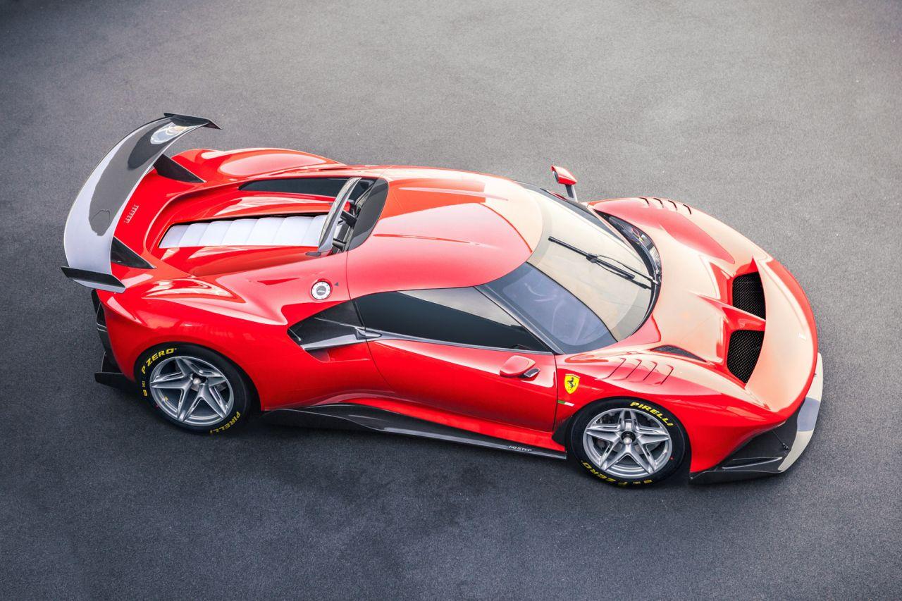 Ferrari P80-C-one-off-Prototipo-race-car-3