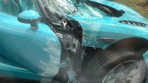 Koenigsegg CCXR Special One-crash-Mexico-1