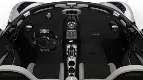 Koenigsegg Jesko-Ragnarok-2019 Geneva Motor Show-8