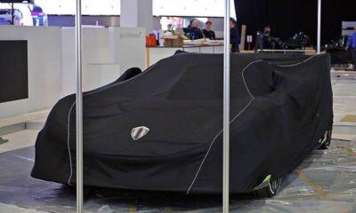 Koenigsegg Ragnarok-2019 Geneva Motor Show
