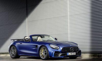 Mercedes-AMG GT R Roadster (2019)Mercedes-AMG GT R Roadster (2019)