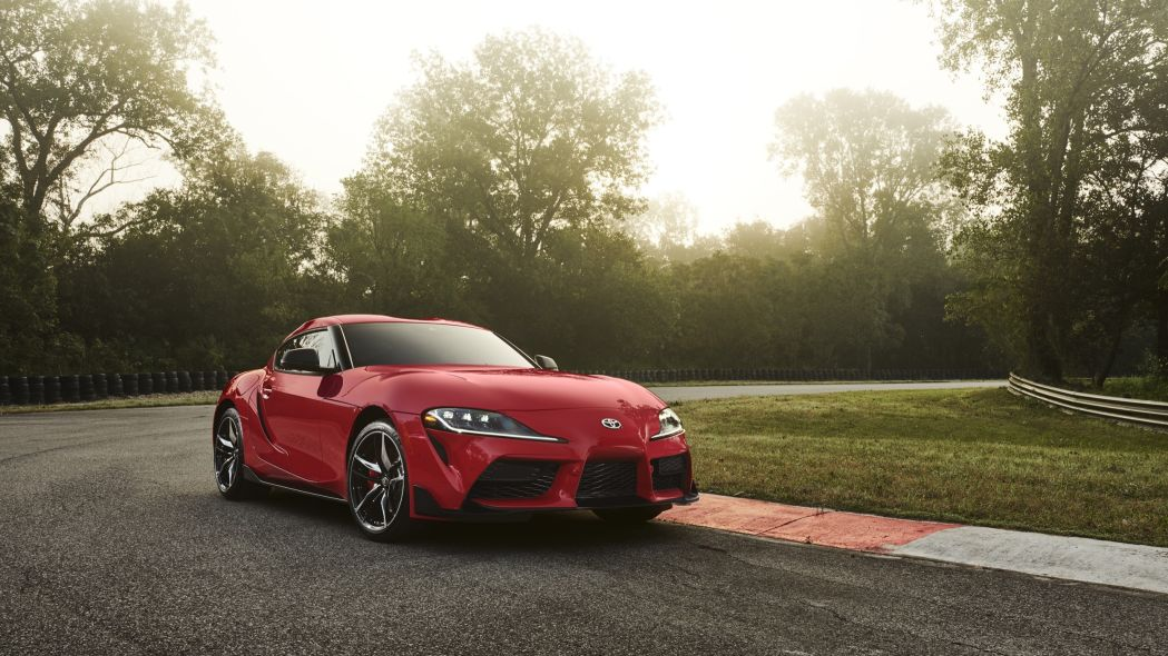 2020 Toyota Gr Supra Would Ve Cost 100 000 If It Wasn T For Bmw