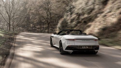 Aston Martin DBS Superleggera Volante-2