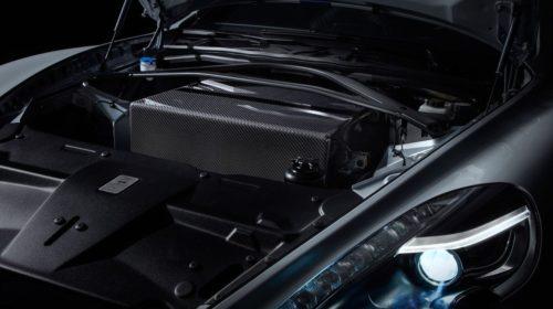 Aston Martin Rapide E-electric car-5
