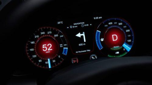 Aston Martin Rapide E-electric car-6