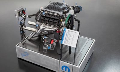 Dodge-Mopar-426-Supercharged-Hellephant-Engine