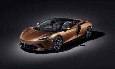 2020-McLaren GT-5