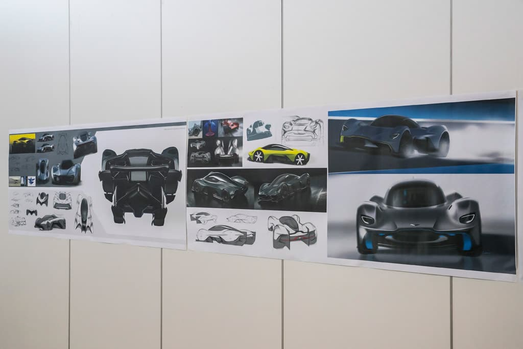 Aston Martin Ultimate Valkyrie