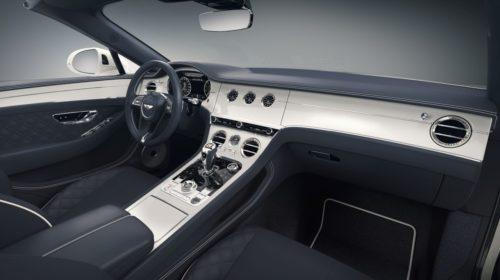 Bentley Continental GT Convertible Bavaria Edition-1