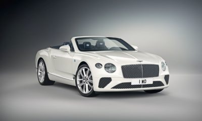 Bentley Continental GT Convertible Bavaria Edition-5