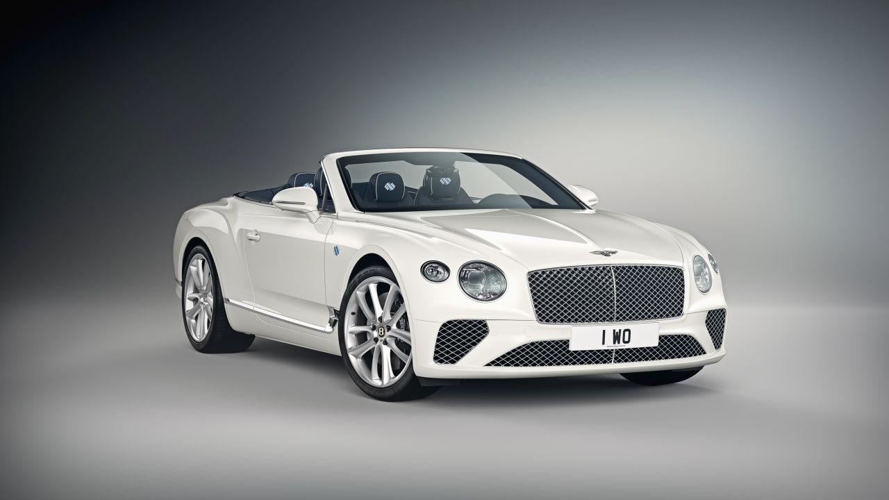 Bentley Continental GT Convertible Bavaria Edition-5